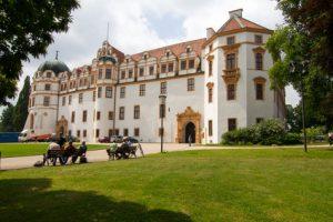 Das Celler Herzogschloss