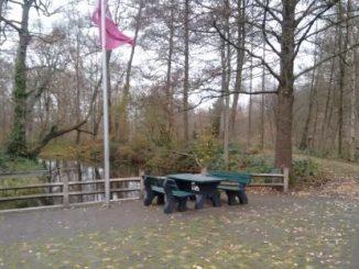 Müden/Örtze - Sachbeschädigung am Mühlenbach